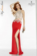 Alyce 6535 - Alyce Paris Long Dresses