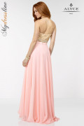 Alyce 6556 - Alyce Paris Long Dresses