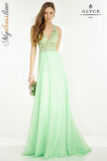 Alyce 6566 - Alyce Paris Long Dresses