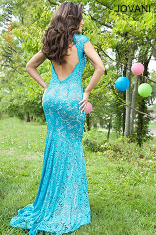 Jovani 78450 - Jovani Long Dresses