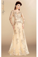 MNM Couture 9621 - MNM Couture Long Dresses