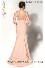 MNM Couture C1205 - MNM Couture Long Dresses
