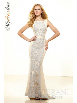 Terani Couture E3416 - SALE!!!