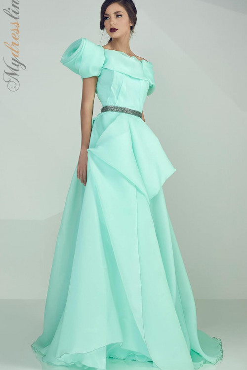 MNM Couture G0669 - MNM Couture Long Dresses