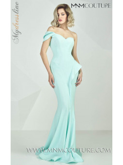 MNM Couture G0696