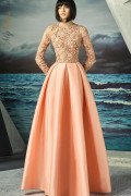 MNM Couture G0814 - MNM Couture Long Dresses