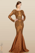 MNM Couture 2257A - MNM Couture Long Dresses