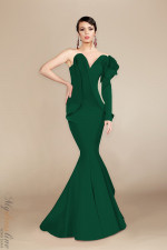 MNM Couture 2327 - MNM Couture Long Dresses
