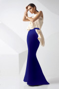 MNM Couture G0774 - MNM Couture Long Dresses