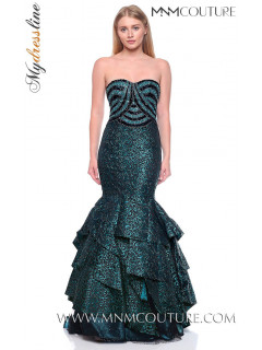MNM Couture KH059