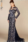 MNM Couture M0012 - MNM Couture Long Dresses