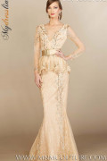 MNM Couture M0018 - MNM Couture Long Dresses