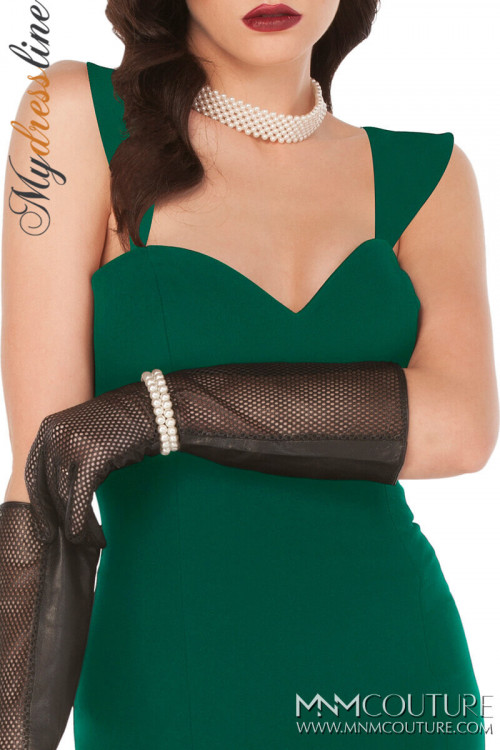MNM Couture N0020 - MNM Couture Long Dresses
