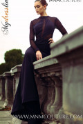 MNM Couture N0044 - MNM Couture Long Dresses