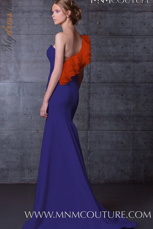 MNM Couture N0105 - MNM Couture Long Dresses
