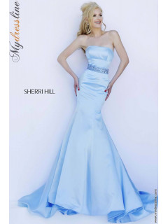 Sherri Hill 32194 - SALE!!!