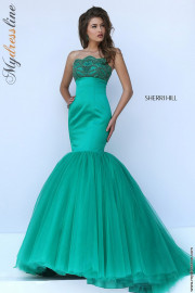 Sherri Hill 50020 - SALE!!!