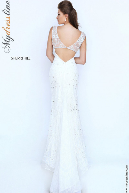 Sherri Hill 50069 - New Arrivals