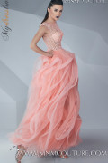MNM Couture G0598 - MNM Couture Long Dresses