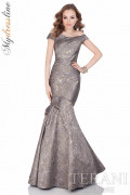 Terani Couture 1621E1474 - New Arrivals