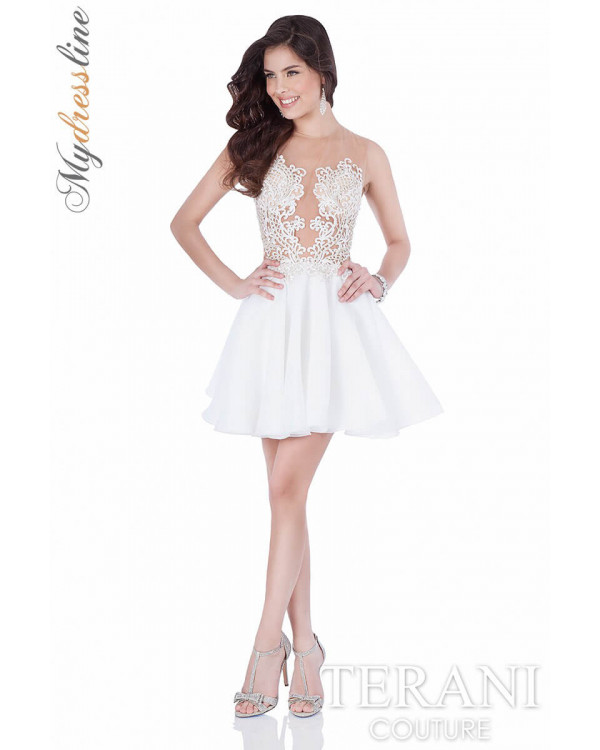 Terani Couture 1622H1103 - New Arrivals