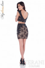 Terani Couture 1623H1216 - New Arrivals