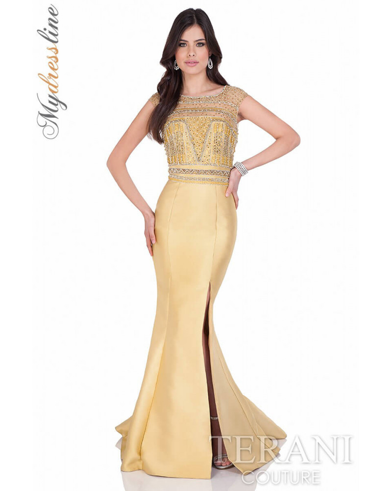 Terani couture 1623m1831 dress for A couture dress
