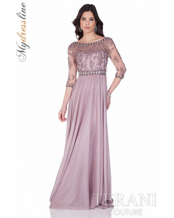 Terani Couture 1623M1846 - New Arrivals