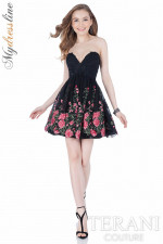 Terani Couture 1625H1198 - New Arrivals
