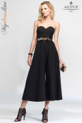Alyce 2575 - Alyce Paris Long Dresses