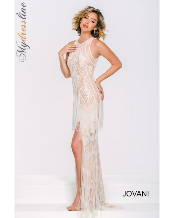 Jovani 37698 - Jovani Long Dresses