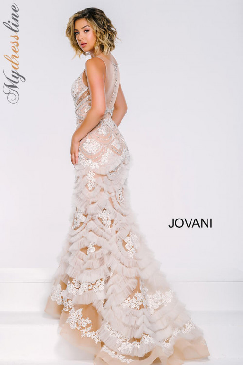 Jovani 41592 - Jovani Long Dresses