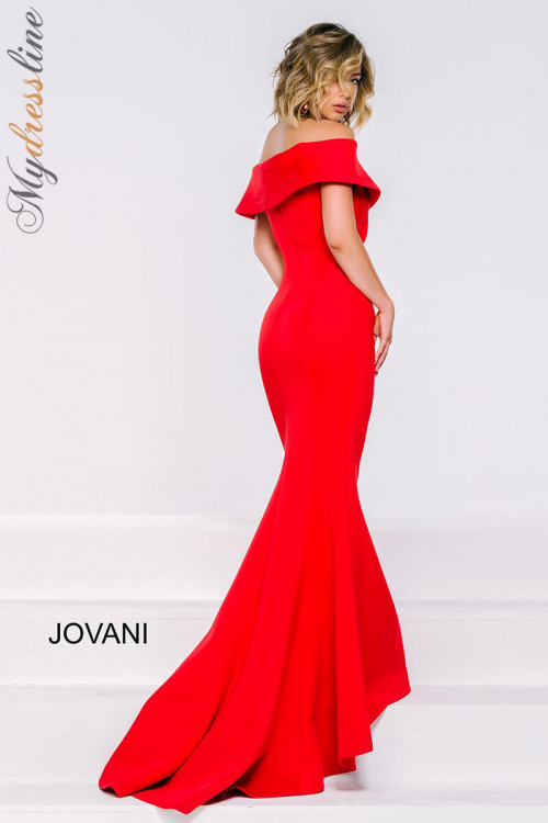 Jovani 42756 - Jovani Long Dresses