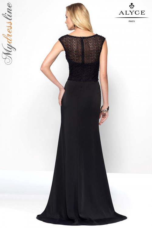 Alyce 5817 - Alyce Paris Long Dresses