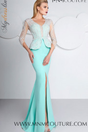 MNM Couture G0573