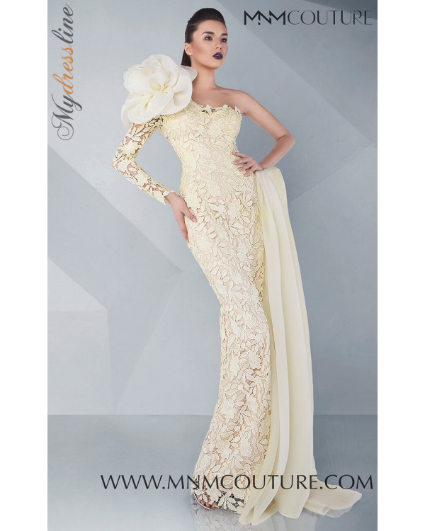MNM Couture G0591 - MNM Couture Long Dresses