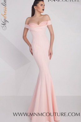 MNM Couture G0592
