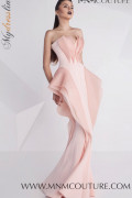 MNM Couture G0616 - MNM Couture Long Dresses