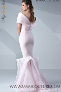 MNM Couture G0620 - MNM Couture Long Dresses
