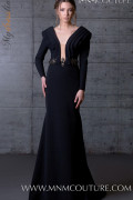 MNM Couture N0065 - MNM Couture Long Dresses