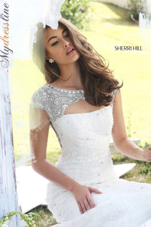 Sherri Hill 50370 - New Arrivals