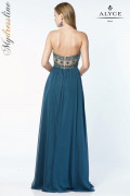 Alyce 1143 - Alyce Paris Long Dresses