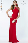 Alyce 1155 - Alyce Paris Long Dresses