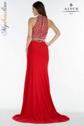 Alyce 1160 - Alyce Paris Long Dresses