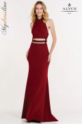 Alyce 1204 - Alyce Paris Long Dresses