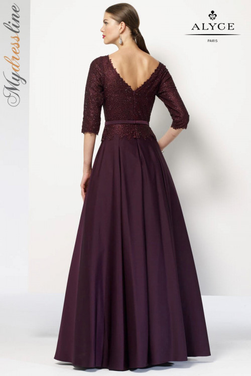 Alyce 27099 - Alyce Paris Long Dresses