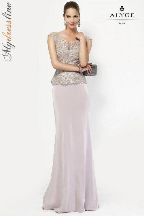 Alyce 27105 - Alyce Paris Long Dresses