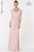 Alyce 27122 - Alyce Paris Long Dresses