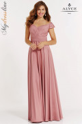 Alyce 27123 - Alyce Paris Long Dresses