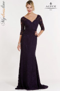 Alyce 27143 - Alyce Paris Long Dresses